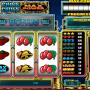 Bild vom kostenlosen online Spielautomat Criss Cross Max Power