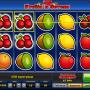 Kostenlos Spielautomat Fruits and Sevens spielen