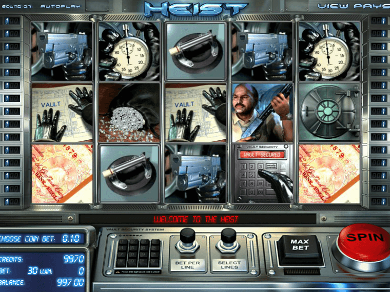 neuste online casino