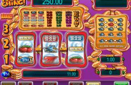 Kostenloser KerChing Online-Spielautomat ohne Download spielen