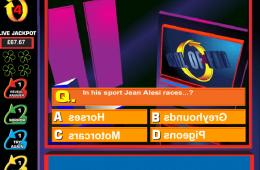 Bild vom kostenlosen Casino Spiel Reversal of Fortune