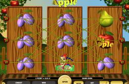 Bild vom kostenlosen online Spielautomat Big Apple