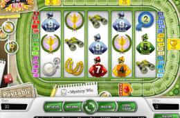 Kostenloser Online-Spielautomat Champion of the Track