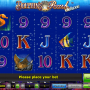 Kostenloser Dolphin's Pearl Deluxe Online-Spielautomat ohne Download