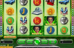 Bild vom kostenlosen online Spielautomat Funky 70´s