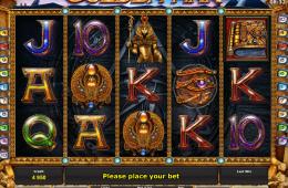 Kostenloser Online-Casino-Spielautomat Goldene Ark