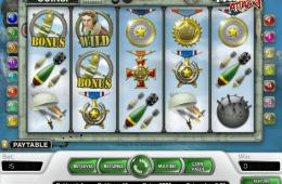 Kostenloser Online-Spielautomat Pacific Attack