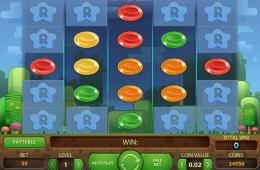 Kostenloser Online-Casino-Spielautomat Reel Rush