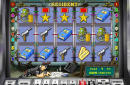 Kostenloses Online-Automatenspiel Resident
