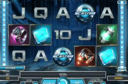 Kostenloser Online-Spielautomaten Thief