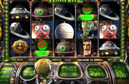 Kostenloser Online-Casino-Spielautomat Arrival