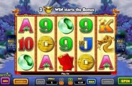 Online-Spielautomat Choy Sun Doa