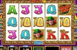 Kostenlose Online-Spielautomat Rainbow Riches
