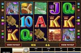 Kostenloser Online-Casino-Spielautomat Kathmandu