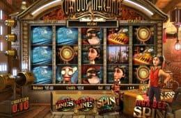 Kostenloses Online-Spielautomatenspiel