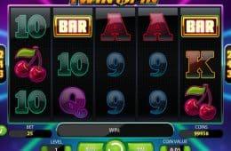 Kostenloser Online-Spielautomat Twin Spin ohne Download und ohne Registrierung