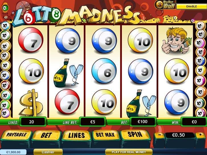 Online casino in canada 2020