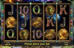 Gratis Online-Spielautomat Book of Stars