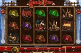 Spielen Sie den kostenlosen Online-Spielautomaten Booty Time