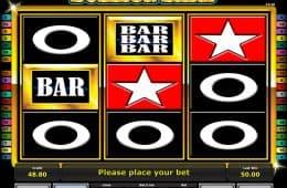 Gratis Casino-Spielautomat Bullion Bars