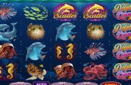 Kostenloser Online-Spielautomat Dolphin Quest