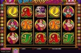 Kostenloser Online-Spielautomat Fat Lady Sings