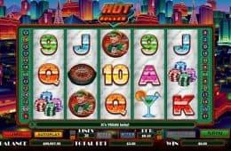 Kostenloser Online-Casino-Spielautomat Hot Roller