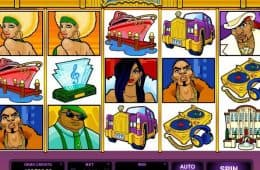Kostenloser Online-Casino-Spielautomat Loaded