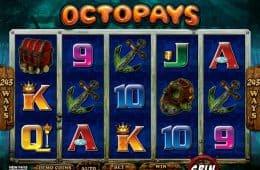 Kostenloser Online-Casino-Spielautomat Octopays