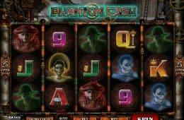 Kostenloser Online-Spielautomat Phantom Cash