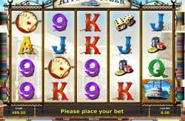 Kostenloser Online-Spielautomat River Queen ohne Einzahlung