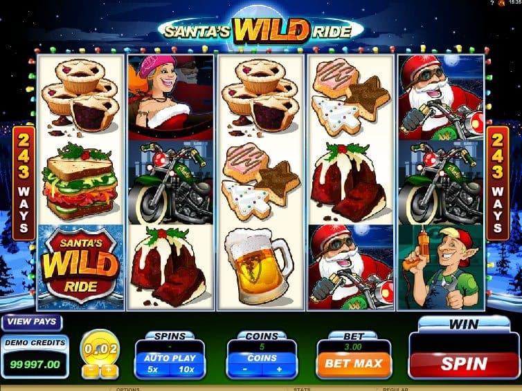Buffalo gold slot online free