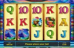 Spielen Sie das Online-Casino-Automatenspiel Flame Dancer kostenlos