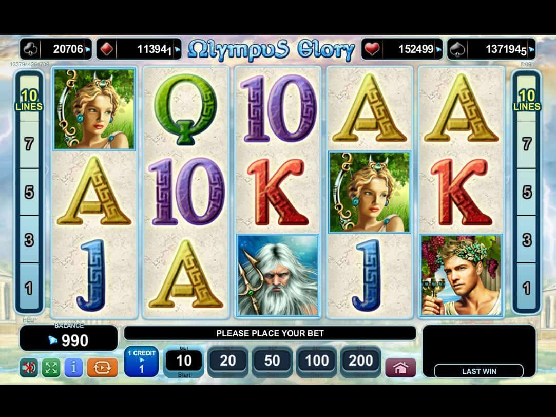 Spiele Gloves Of Glory - Video Slots Online