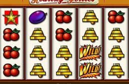Kostenloser Casino-Spielautomat Roaring Forties