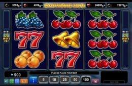 Spielen Sie das kostenlose Casino-Automatenspiel Supreme Hot