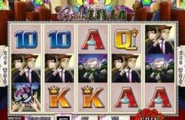 Kostenloses Online-Casino-Automatenspiel BrideZilla