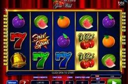 Kostenloses Online-Automatenspiel Cherries Gone Wild zum Spaß