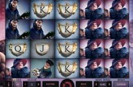 Online-Casino-Automatenspiel Dracula ohne Einzahlung