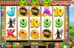 Kostenloses Online-Automatenspiel Dragon Drop ohne Einzahlung
