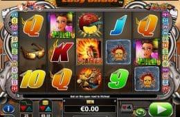 Spielen Sie den kostenlosen Online-Spielautomaten Easy Slider