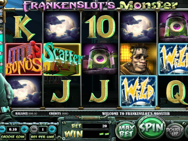 Slots capital free spins
