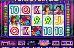 Online-Automatenspiel Fumi's Fortune ohne Einzahlung