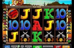 Bild des kostenlosen Online-Casino-Automatenspiels Gold Strike