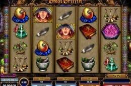 Kostenloses Online-Casino-Automatenspiel Great Griffin