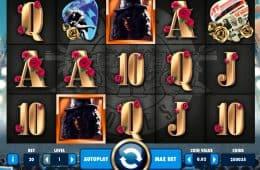 Kostenloses Online-Automatenspiel Guns n' Roses