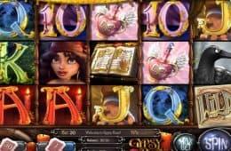 Spielen Sie das kostenlose Online-Automatenspiel Gypsy Rose ohne Einzahlung