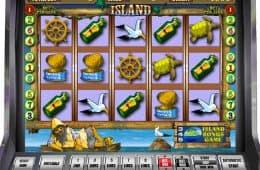 Spielen Sie das kostenlose Casino-Automatenspiel Island