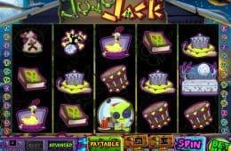 Kostenloses Online-Automatenspiel Juju Jack ohne Einzahlung