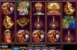 Kostenloser Online-Automatenspiel Kashmir Gold